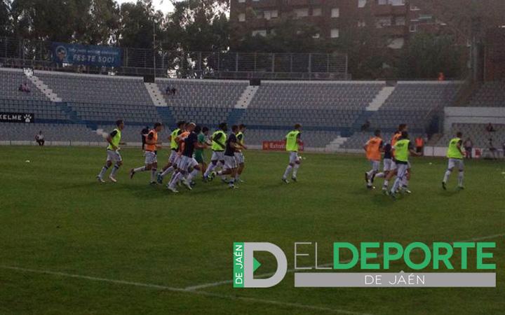 DIRECTO: Sabadell 3-0 Real Jaén