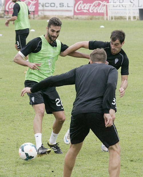 """Fran Cruz: """"El Real Jaén es un equipo que muerde"""""""