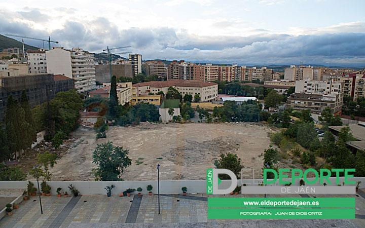 Adjudicadas las obras del Centro Deportivo La Victoria, que comenzarán en octubre