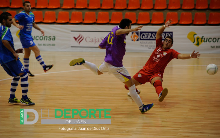 Primera victoria del AD Santa Isabel en liga