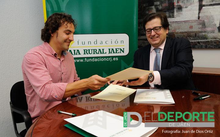Acrobalia desarrollará la 'Escuela de Acrosport' a través de la Fundación Caja Rural