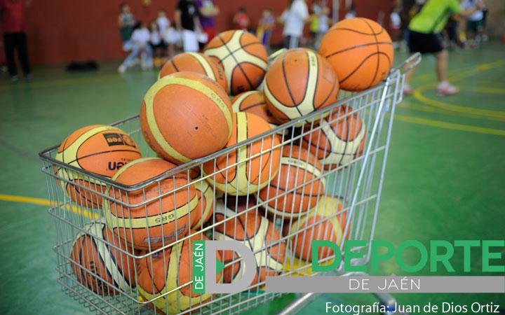 Arranca la segunda fase de la Liga Provincial de Baloncesto Junior