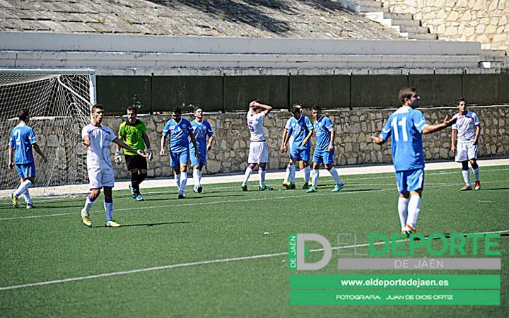 El pozo de la Primera División Andaluza