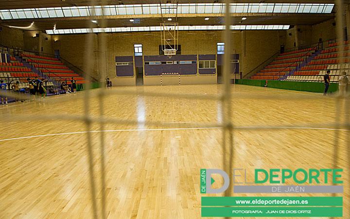 El fútbol sala vuelve a La Salobreja con un rival de lujo