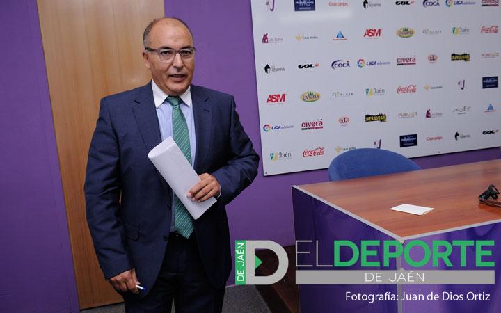 Rafael Teruel cobrará 36.000 euros anuales esta temporada