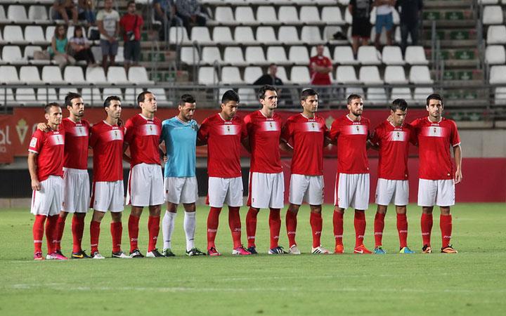 Real Murcia CF: El muerto viviente (análisis del rival)