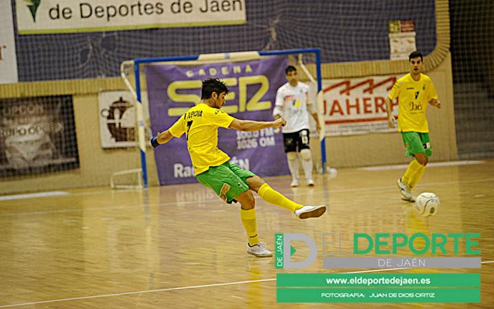DIRECTO: Santiago Futsal 6-3 Jaén Paraíso Interior (final)