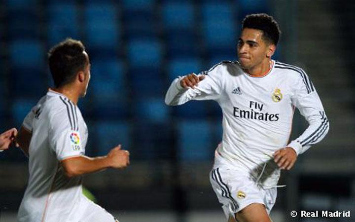 Real Madrid Castilla: La Fábrica no quiere cerrar por derribo (análisis del rival)