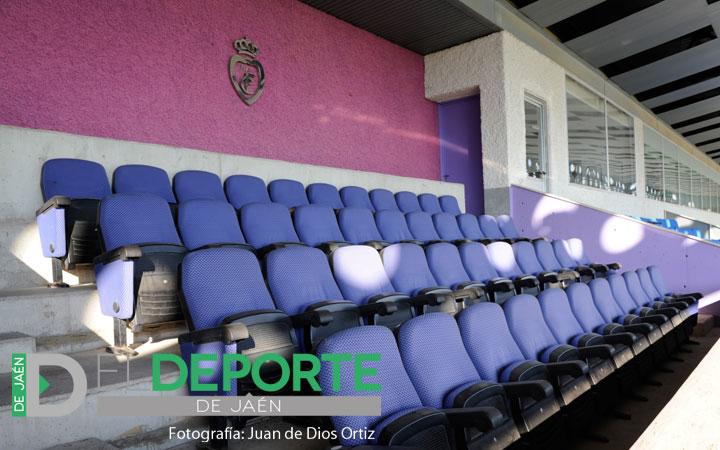 El Real Jaén reestructura el Consejo de Administración