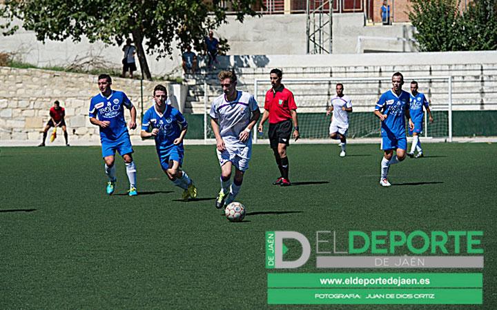 El filial del Real Jaén, a por la victoria frente a Peña Los Compadres