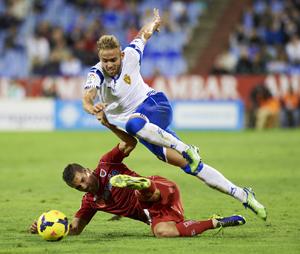 Real Zaragoza: del cielo al infierno (análisis del rival)