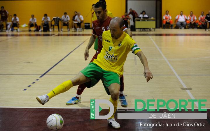 DIRECTO: ElPozo Murcia 6-1 Jaén Paraíso Interior (FINAL)