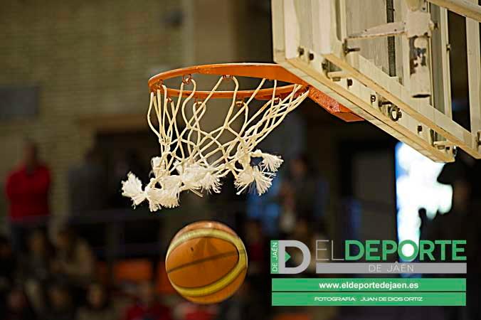 Los equipos jiennenses en liga EBA conocen su calendario 2016-17
