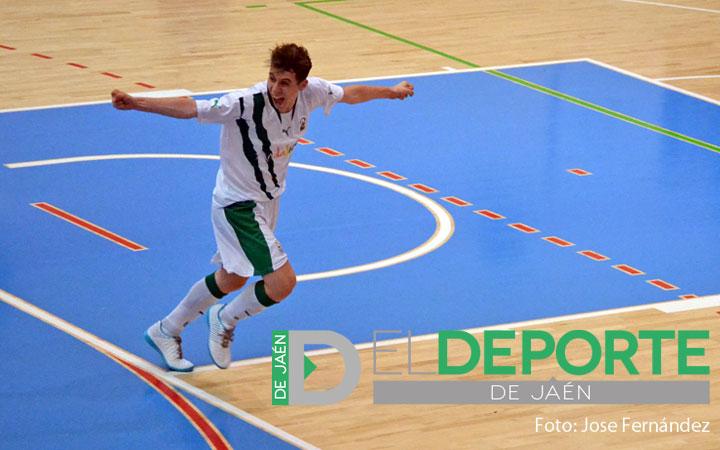 Andalucía pasa a la fase final del Campeonato de España de fútbol sala sub-19
