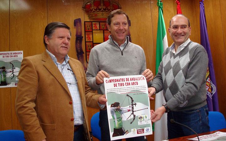 Las Fuentezuelas acogerá el Campeonato andaluz de Tiro con Arco en Sala