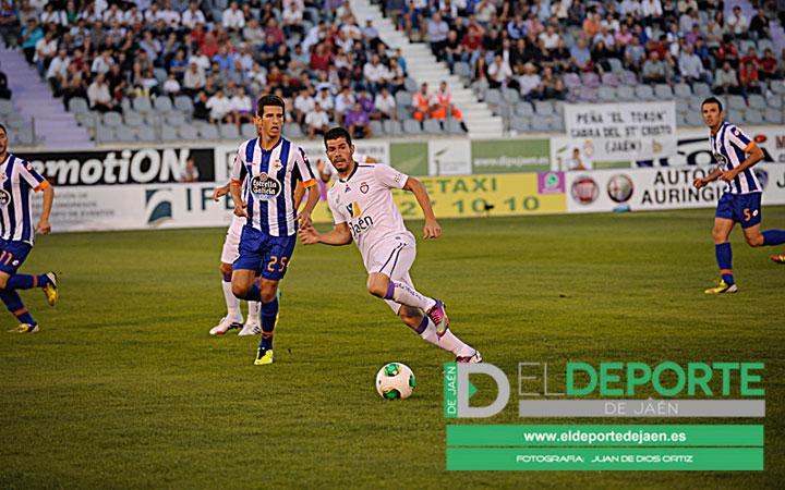 Real Club Deportivo de la Coruña: La insoportable levedad de ser un histórico en segunda