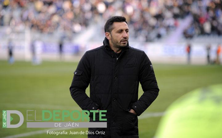 Manolo Herrero, destituido como entrenador del Real Murcia