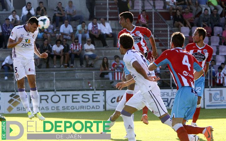 CD Lugo: O proxecto de Setién sigue funcionando (análisis del rival)