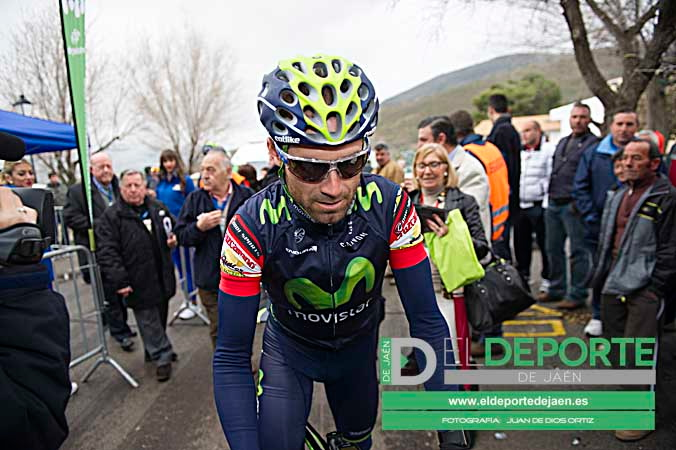 Jaén será la sede del Campeonato de España de Ciclismo