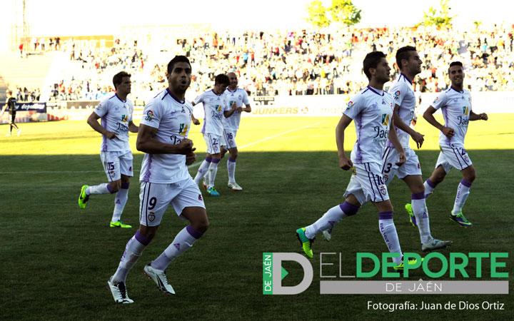 Victoria balsámica del Jaén e importantes empates de Recre y Córdoba (análisis de la jornada)