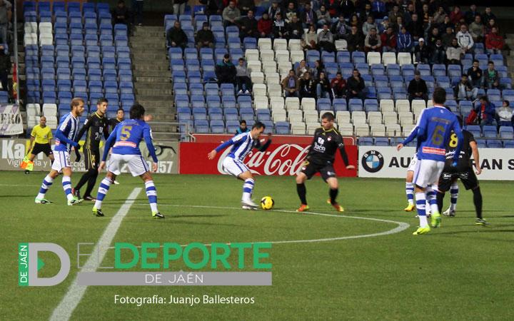 Real Club Recreativo de Huelva: El desfallecimiento del veterano (análisis del rival)