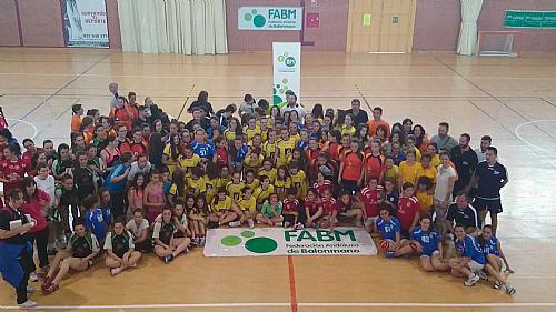 Torredelcampo acogerá el III Día del Balonmano Femenino de la Provincia