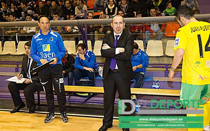 Dani Rodríguez, nominado al 'entrenador revelación' por la ANEFS