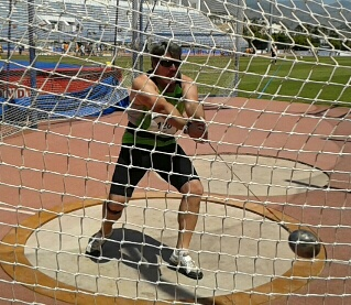 El Unicaja Atletismo consiguió doce medallas en el Andaluz de Veteranos