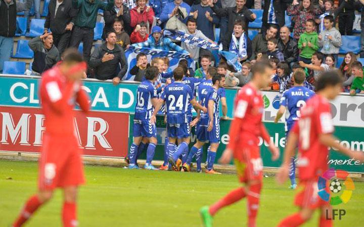 Deportivo Alavés: El eterno retorno, o historia de cómo un año son 90 minutos (análisis del rival)