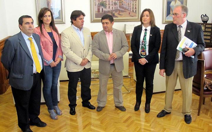 La Diputación seguirá patrocinando al Jaén FS la próxima temporada
