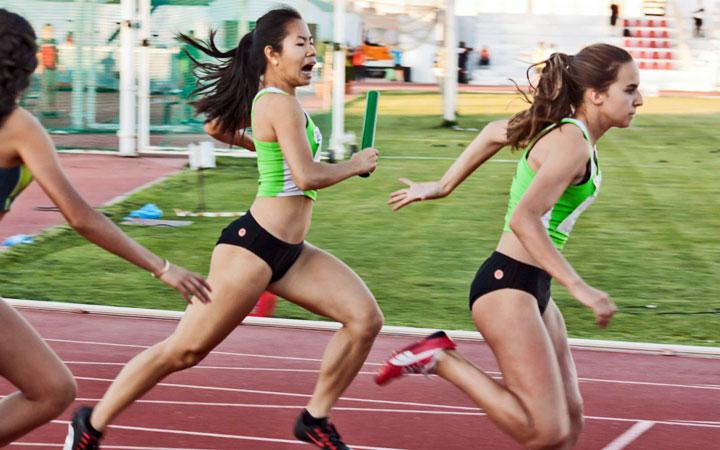 Los juveniles del Unicaja consiguen 25 medallas en el Campeonato Andaluz