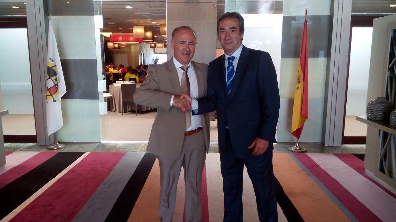 El Jaén FS presenta su nuevo organigrama