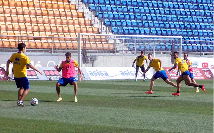 Cádiz CF: 'Paint it Yellow' (análisis del rival)