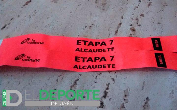 El Deporte de Jaén sortea un pase doble a la zona VIP de la Vuelta Ciclista