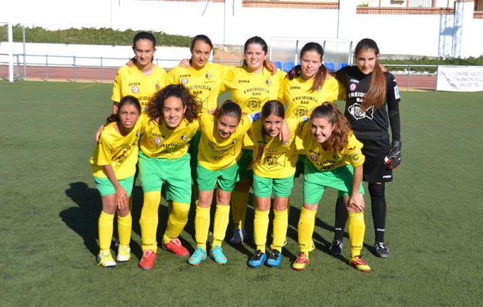 Los equipos femeninos del Jaén FS harán la captación de jugadoras el 20 de agosto