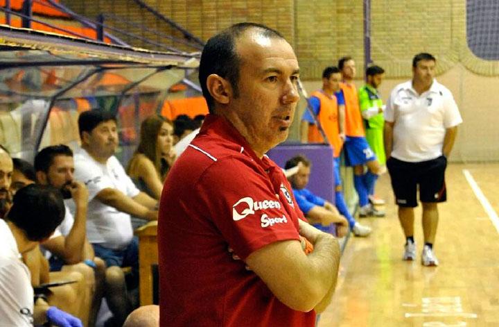 Dani Rodríguez: «Ahora comienza nuestra liga»