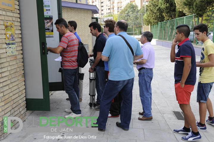 Nueva ampliación del plazo para abonarse al Jaén FS