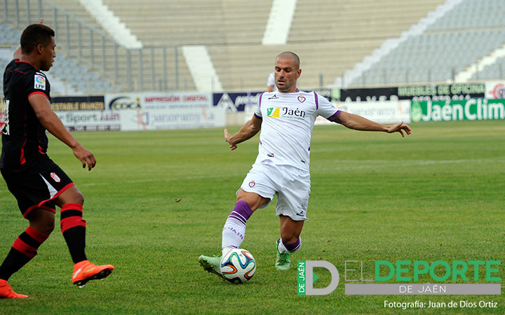 Santi Villa, recuperado; Torres y Molina serán duda para el domingo