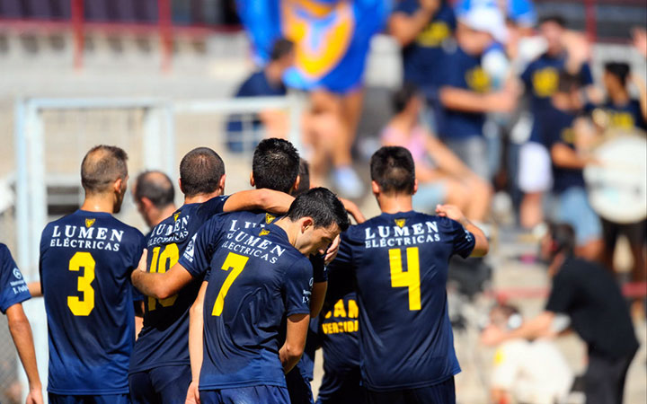 UCAM Murcia CF: Gaudeamus Igitur (análisis del rival)