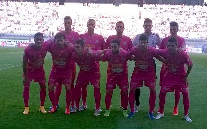 La Hoya Lorca CF: El 'Brócoli Mecánico' se atasca (análisis del rival)