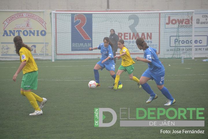 Villargordo acoge este sábado una concentración del programa de fútbol femenino de FIFA