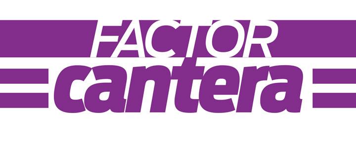 Factor Cantera dedica su espacio al Infantil Autonómico