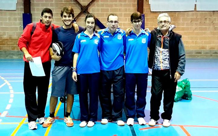 Nueva victoria del CTM Jaén a domicilio en la División de Honor Andaluza