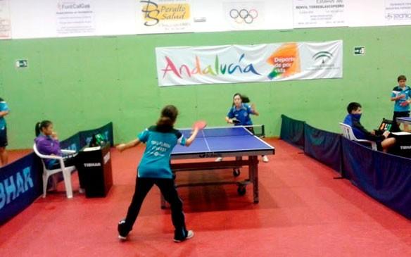 Nueva victoria del CTM Jaén en DHA, con triplete de Alejandra Alejo