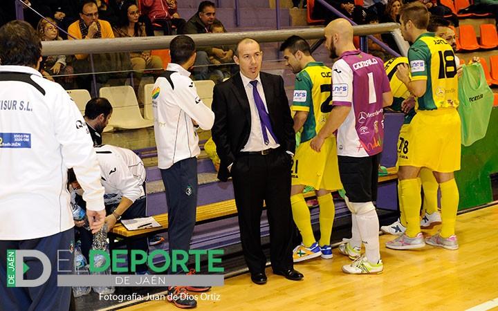 Dani Rodríguez: «Toca reengancharnos mentalmente a la competición»