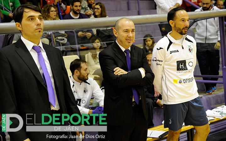 Rodríguez: «No podemos fallar para cumplir un objetivo que está cerca»