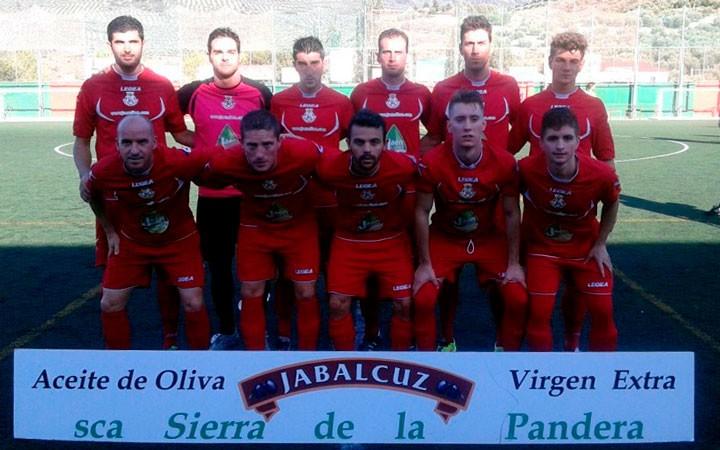 Los Villares se llevó el derbi en casa frente al Martos (análisis de la Tercera)