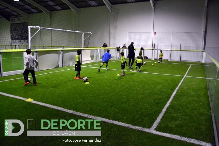 Five Fútbol pone en marcha su oferta deportiva y formativa