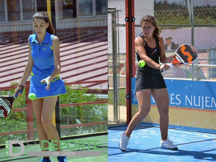 Vicky Porras y Ana Peláez: objetivo semifinales