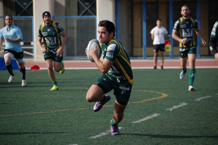 Fotografía: Unión Rugby Almería